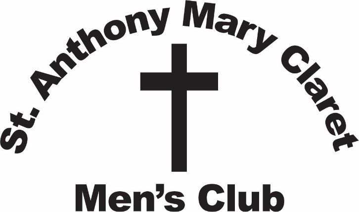 Men's Club @ Pavilion
